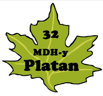 """32 Mazowiecka Drużyna Harcerzy """"Platan"""""""